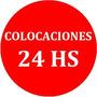 Colocacion De Ceramicas 24 / Urgentes / Nocturno / Etc ...
