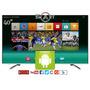 Android Smart Tv Hisense 40 Hle4015rtai Netflix Playstore