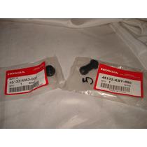 Gomas Caliper Honda Xr 250 600 400 650 Original