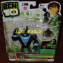 Ben 10 Eatle Revolution Ultimatrix Bandai Cartoon Network