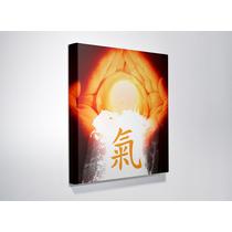 Cuadros Feng Shui, Meditación, Reiki, Yoga. 30x30cm