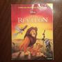 El Rey León Aventuras De Película De Clarín Tomo 1 Impecable
