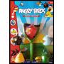 Angry Birds Lanzador Con Hondera Niños 5 Años
