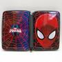 Cartuchera Del Hombre Araña 3 Pisos Ha 142 - Spiderman