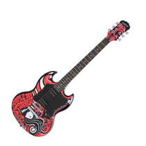 Guitarra Epiphone Sg310 - Emily The Strange