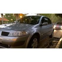 Renault Megane Ii 2.0 16v Excelente Estado!!!