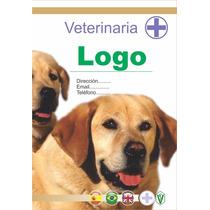Libretas Sanitarias Para Veterinarias Y Criaderos