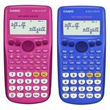 Calculadora Cientifica Casio Fx-82la Plus Franshop