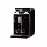 Cafetera Express Automatica Lirika Black Saeco