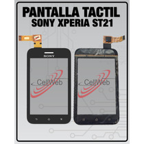 Touch Screen Sony Xperia St21 St21a Original Pantalla Tactil