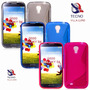 Oferta Ultimos Funda Samsung S4 Tpu Silicona Rigida