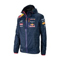 Campera Rompevientos Lluvia Red Bull Racing Pepe Jeans Rain