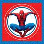 Kit Imprimible Spiderman Hombre Araña Personaliza Candy Bar