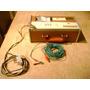 Electrocardiógrafo Mecamed D-151-a