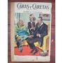 Caras Y Caretas 600 2/4/1910 Semana Santa Bron Hilmar
