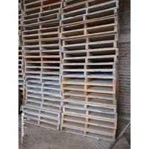 Pallet Para Cemento 1,20m X 1m