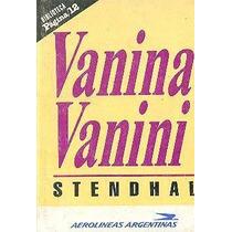 Vanina Vanini Favores Que Matan Stendhal Cuentos Envíos