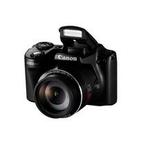 Canon Semireflex Sx 510 - 30x Zoom Optico - Full Hd - Wi Fi