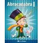 Abracadabra 1 Tinta Fresca Areas Integradas