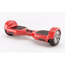 Patineta Electrica Scooter Smart Hoverboard Importada +funda