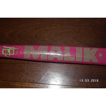 Palo De Hockey Malik College En Color Rosa 30