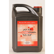 Combustible Mecca 25% Nitro 5lts Novarrosi/rb/orion/go