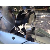 Protector De Faro De Acrílico Para Bmw F 650 700 800 Gs Moto