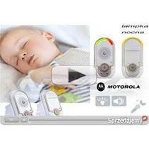 Baby Call Monitoreo De Audio Digital Seguridad Bebe Motorola