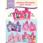 Ponchos Toalla Piñata Disney Frozen, Cars, Minni,y Mas!!