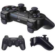 Joystick Sony Play 3 Bluetooth Nuevos Blister Cerrados!!!