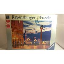 Puzzle Ravensburger 1000pz Venice Milouhobbies R0166