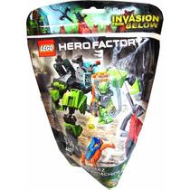 Lego Hero Factory 44027 Breez Flea Machine - Minijuegosnet