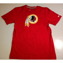 Remera Nike Red Skins Nfl Griffin Iii #10 Talle M