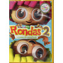 Canciones Infantiles Rondas Clasicas Infantiles Revista+dvd