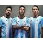 Camisetas Seleccion Argentina2016 Envios Gratis