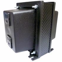 Autotransformador 220v / 110v 1500w Ideal Artefactos De Usa