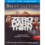 Blu-ray Zero Dark Thirty / La Noche Mas Oscura / Blu Ray Dvd