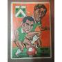 Figurita Tarjeton Futbol Sport 67 - Collado Y Leonardi-n°110