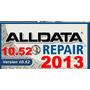 Alldata 10.52 Mecanica Reparacion Autos 1982-2013 ¡14 Dvds!
