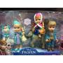 Muñeco Surtidos Frozen Disney Colección 5 Fig