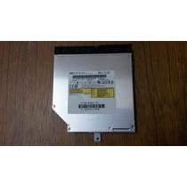 Lectograbadora Notebook Compaq Cq40