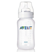 Mamadera Avent X330ml Bpa Free Azulfashion