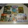 Libros Infantiles Y Para Adolecentes 5 + 3 De Regalo 8 Total