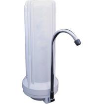 Filtro Purificador De Agua. Elimina Cloro, Impurezas, Sarro.