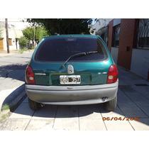 Chevrolet Corsa 1.6 Nafta Gl Full 1999 Al Día Para Trans.