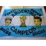 Bandera Argentina . Mundial Italia 1990