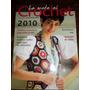 Libro El Arte De Tejer Al Crochet 2010 , Editorial Atlàntida