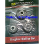 Kit Ruedas De Distribucion Gilera Smash 110
