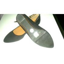 Zapatos Chatitas Negras Gap Importadas