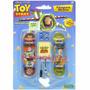Patineta Para Dedos Toy Story Fingerboard Disney Pixar Local